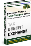 Tax Benefit Exchange Book Cover